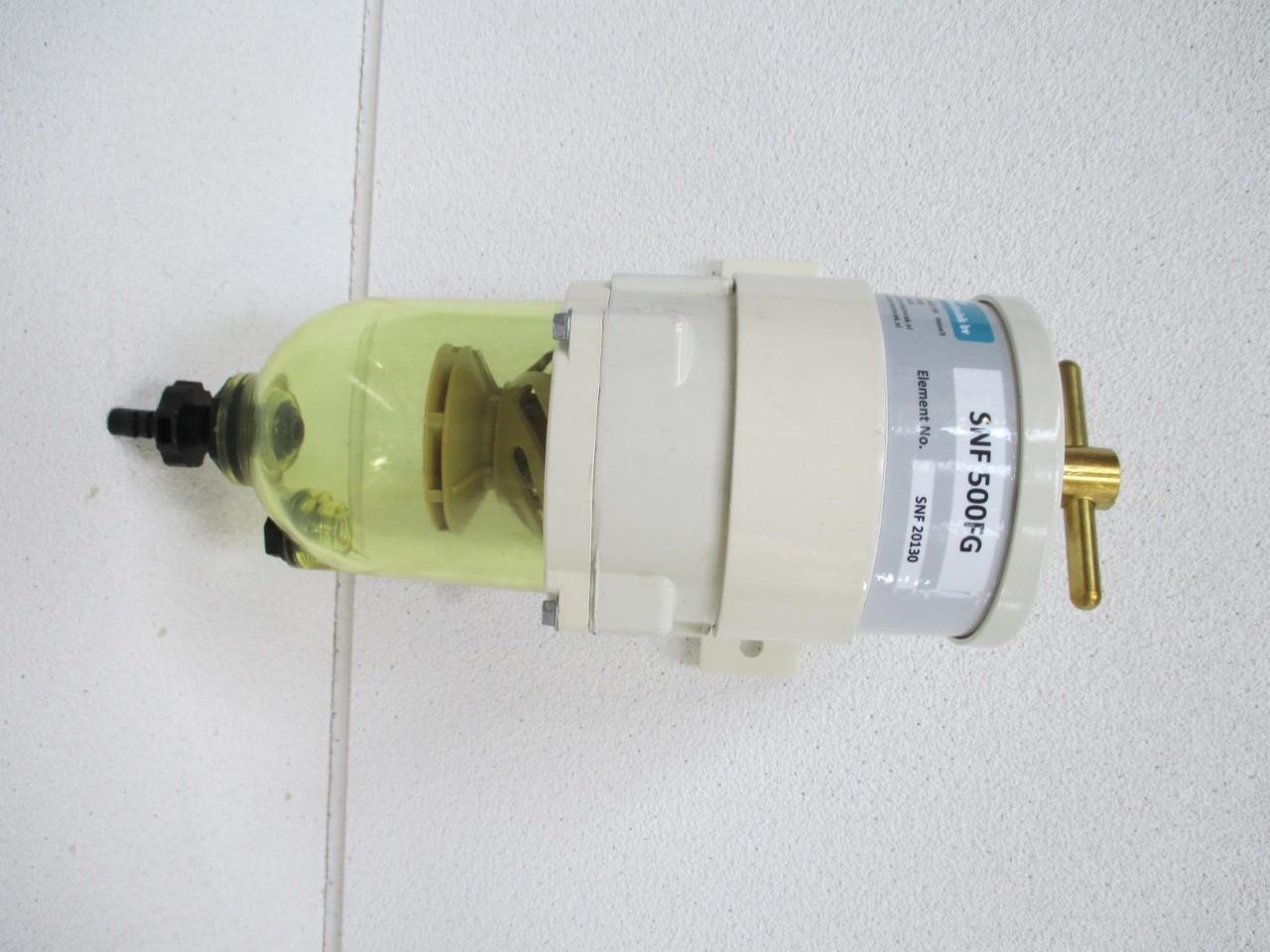 SNF500FG