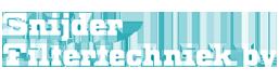 Snijder Filtertechniek