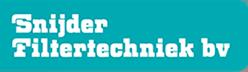 Logo Snijder Filtertechniek